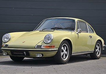 Porsche 911 2 0 S Coupe