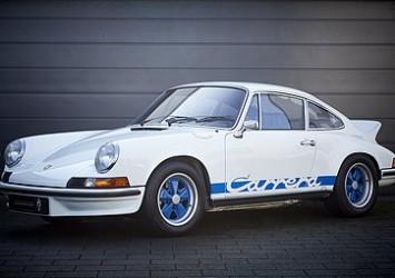 Porsche CarreraRSM472Klein