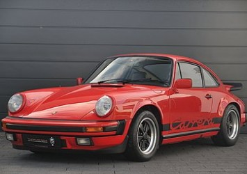 911 27 Carrera Klein