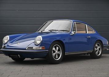 Porsche 911 20 Swb Klein