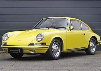 Porsche 911 20 T Coupe