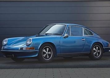 Porsche 911 2S Coupe Klein