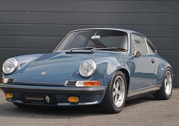 Porsche 911 ST Umbau Klein