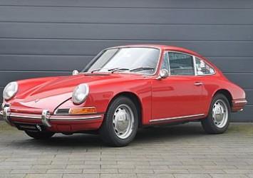 Porsche 912 Klein