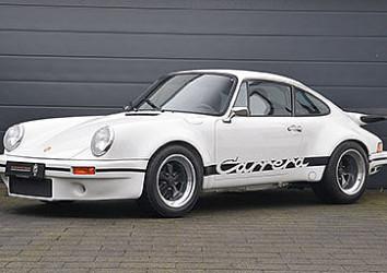 SA Porsche 911 2 4 T Coupe 01 Klein