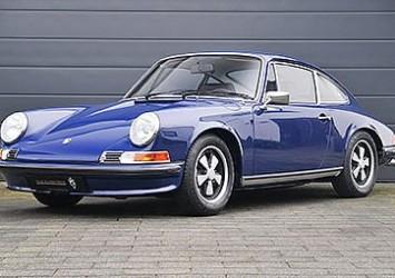 SA Porsche 911 2 4 T Coupeklein
