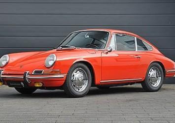 SA Porsche 911 20 Coupe Klein