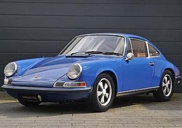 SA Porsche 911 20 S Coupe Klein