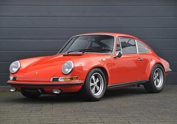 SA Porsche 911 22 SCoupe Klein