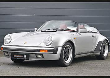 SA Porsche 911 3 2 Speedsterklein