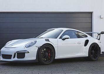 SA Porsche 991 GTR3 Klein