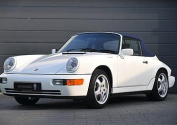 SA Porsche964 Cabriolet Klein