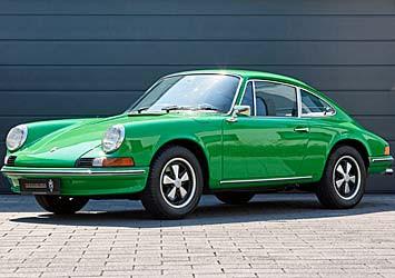 PSAutomobile Porsche911 T Klein