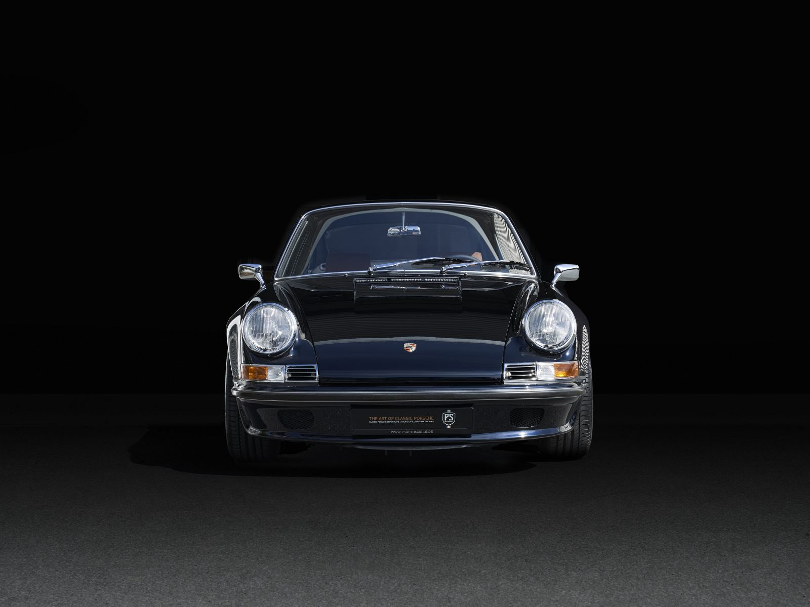 PS Automobile Porsche911ST BlackPearl 02