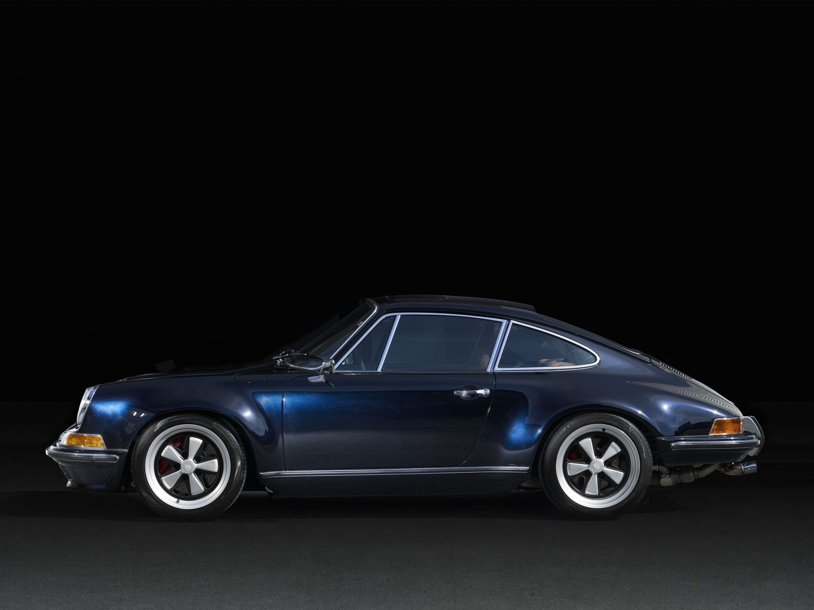 PS Automobile Porsche911ST BlackPearl 20